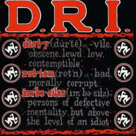 DRI – Definition CD