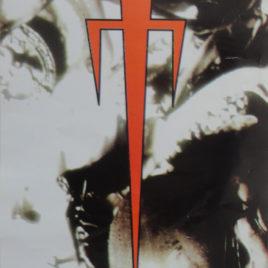 STG – No Longer Human Poster