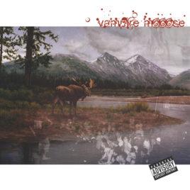 Vampire Mooose CD