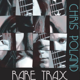 Chris Poland – Rare Trax CD