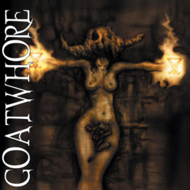 Goatwhore – Funeral Dirge For The Rotting Sun CD