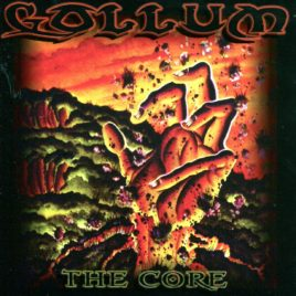 Gollum – The Core CD