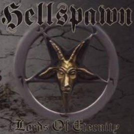 Hellspawn – Lords of Eternity CD