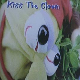 Kiss The Clown CD