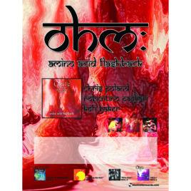 Ohm – Amino Acid Flashback Poster