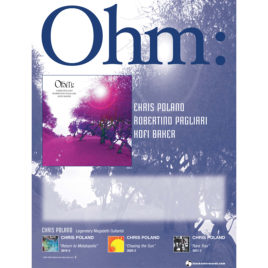 Ohm Poster