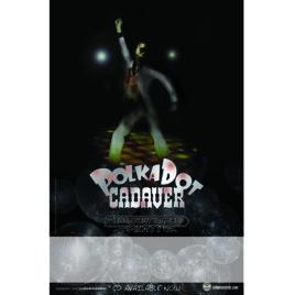 Polkadot Cadaver Purgatory Dance Party Promo Poster