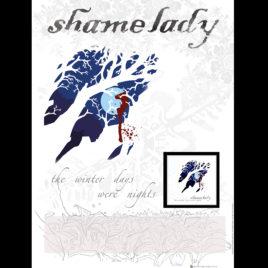 ShameLady Poster
