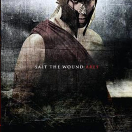 Salt The Wound – Ares CD