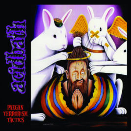 Acid Bath – Paegan Terrorism Tactics Remastered CD
