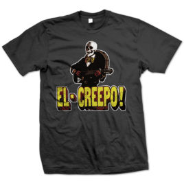 El-Creepo! – T-shirt