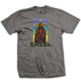 Excel – Rasta T-shirt