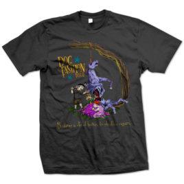 Dog Fashion Disco – Dead Horse T-shirt