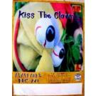 Kiss The Clown Poster