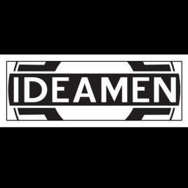 IDEAMEN Schemata Promo Sticker