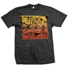 Dog Fashion Disco – Desert Grave T-shirt