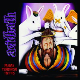 Acid Bath – Paegan Terrorism Tactics (Digital Download-Full Album)
