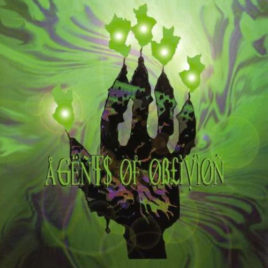 Agents of Oblivion – Wither (Digital Download) (Single)