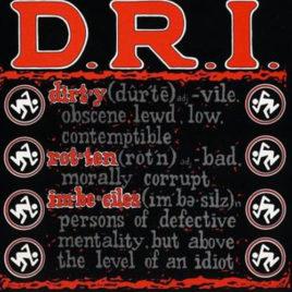 DRI – Definition (Digital Download-Full Album)