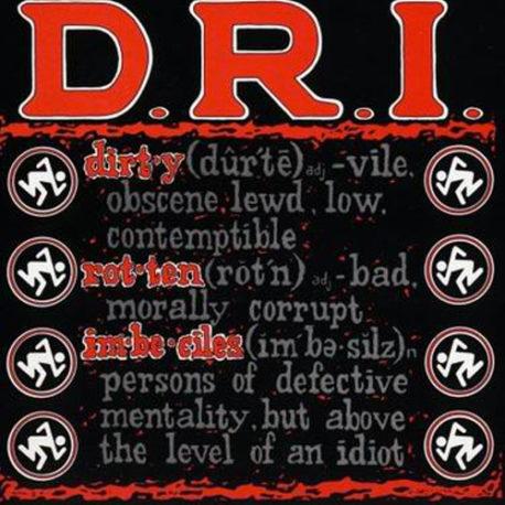 DRI-Definition