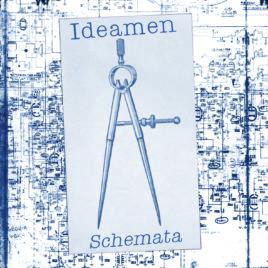 Ideamen – Schemata (Digital Download-Full Album)