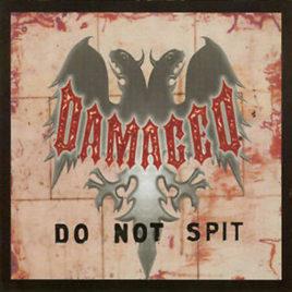 Damaged – Do Not Spit (Digital Download-Full Album)