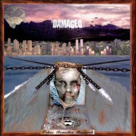 Damaged – Token Remedies Research (Digital Download-Full Album)