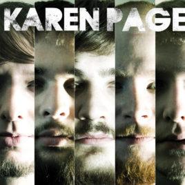 Karen Page – Self Titled (Digital Download-Full Album)