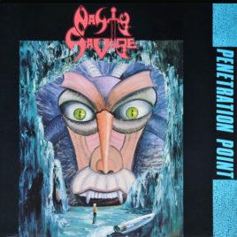 Nasty Savage – Penetration Point (Digital Download-Full Album)