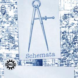 Ideamen – Schemata Promo Poster